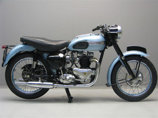 10 Vintage Motorcycle Brands Alltop Viral