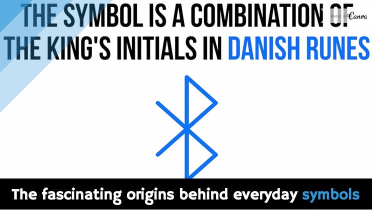 The Fascinating Origins Behind Everyday Symbols Video Alltop Viral