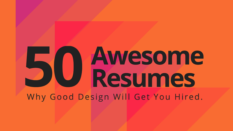 50 offbeat resumes that stand out from the pack Alltop Viral