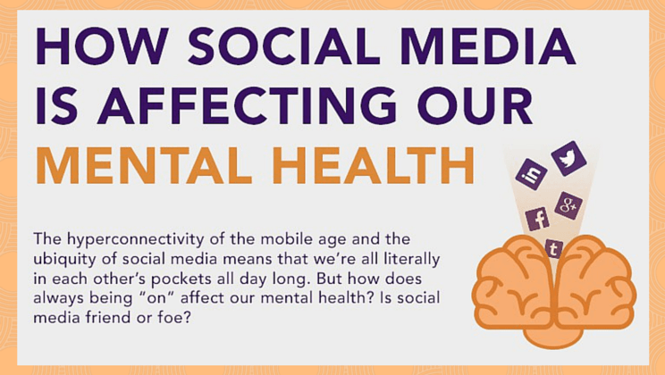 how social media is affecting the Social media has a very large impact on our day to day lives there are many people in society that cannot function without the constant connection to social media.