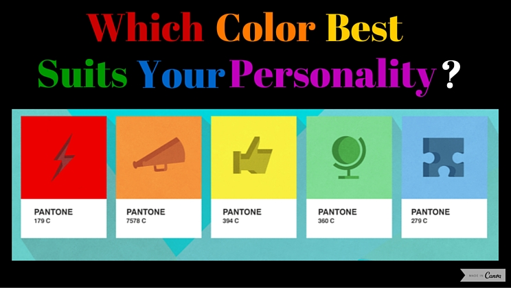 Which Color Best Suits Your Personality Quiz Alltop Viral