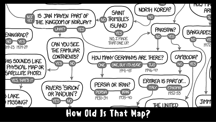 Age dating formula xkcd what if 1