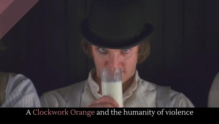 A Clockwork Orange And The Humanity Of Violence Alltop Viral