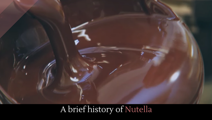 a brief history of nutella alltop viral